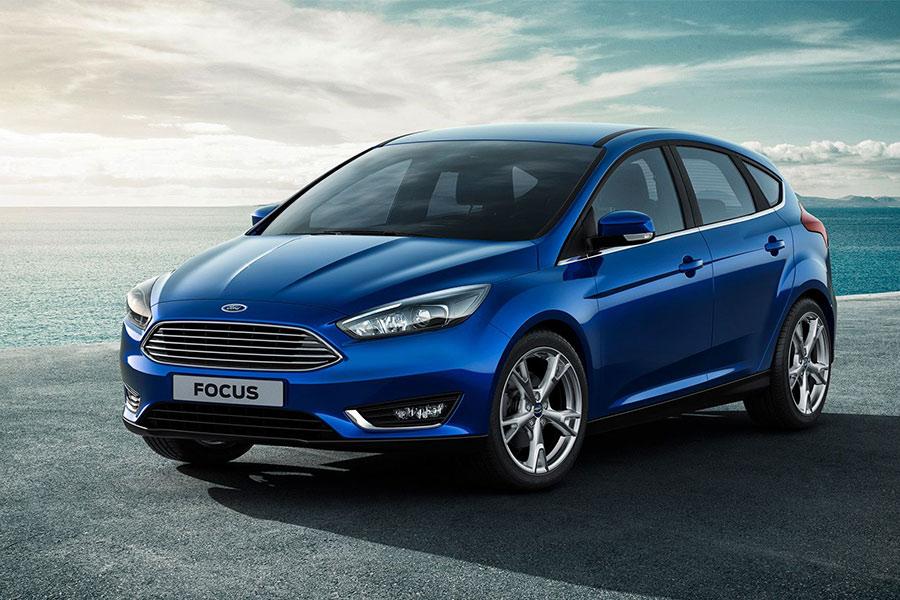 Thiết kế của Ford Focus chú trọng vào khả năng đi lại an toàn ở cả đô thị hay các chuyến đi xa