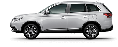 Giá xe Mitsubishi Outlander
