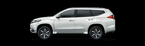 Bảng giá xe New Mitsubishi Pajero Sport An Giang