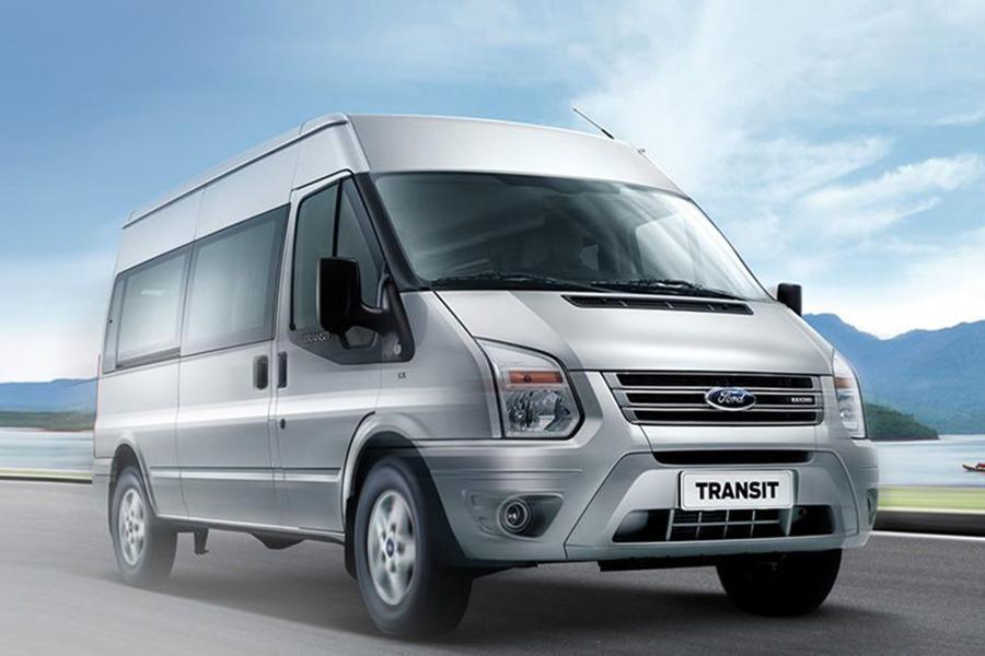 Ford Transit tổng quang